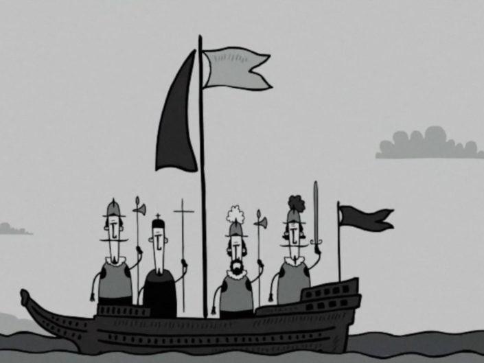 Die Lithium Revolution - Animation